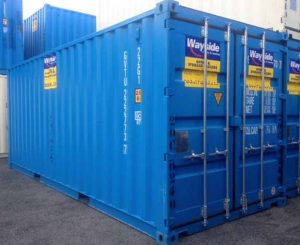 20-foot-container